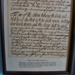 Rare Manuscript in Jeopardy: The Future of The York Manuscript No. 4