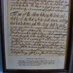 Rare Manuscript in Jeopardy: The Future of The York Manuscript No.4