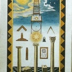 The Tracing Boards of John Harris: A Masonic Legacy
