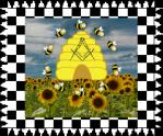 The Secret Life of the MasonicBeehive
