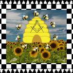 The Secret Life of the Masonic Beehive