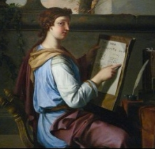 Allegory of Arithmetic