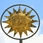 The Sun as a Symbol in Freemasonry: What is it trying to tellus?