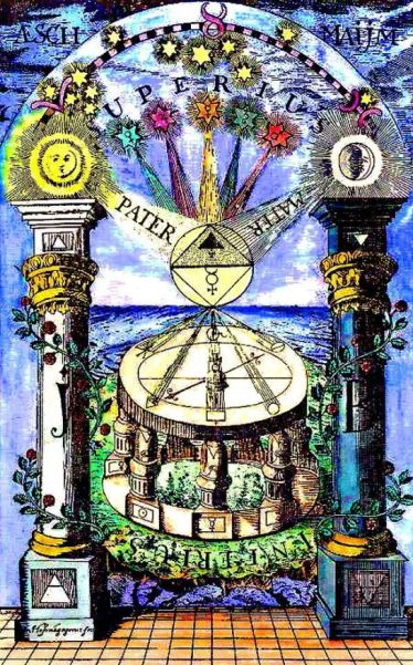 hermeticism and freemasonry
