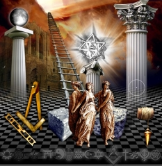freemasonry and paganism wicca eastern religion interfaith