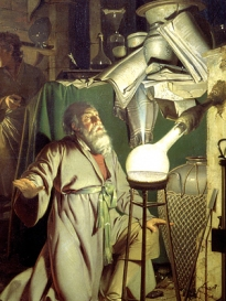 hermeticism alchemy and freemasonry