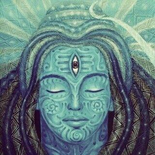 psychedelic soma