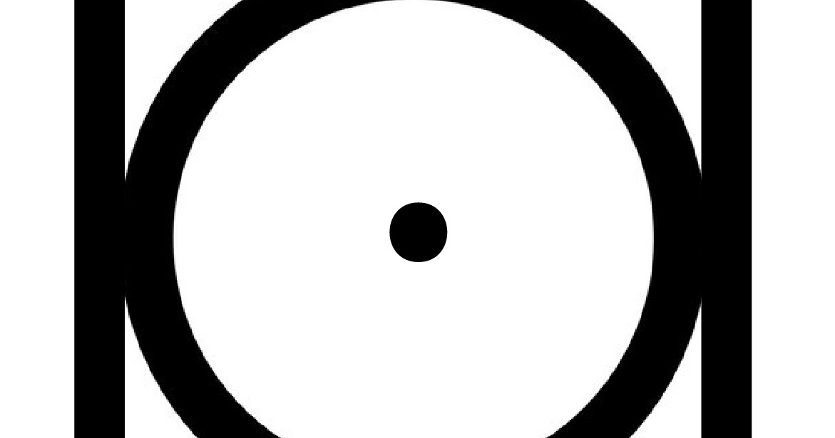 point within a circle