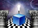 The Symbolism of the Cube: Why is it both Qabalistic and Masonic?