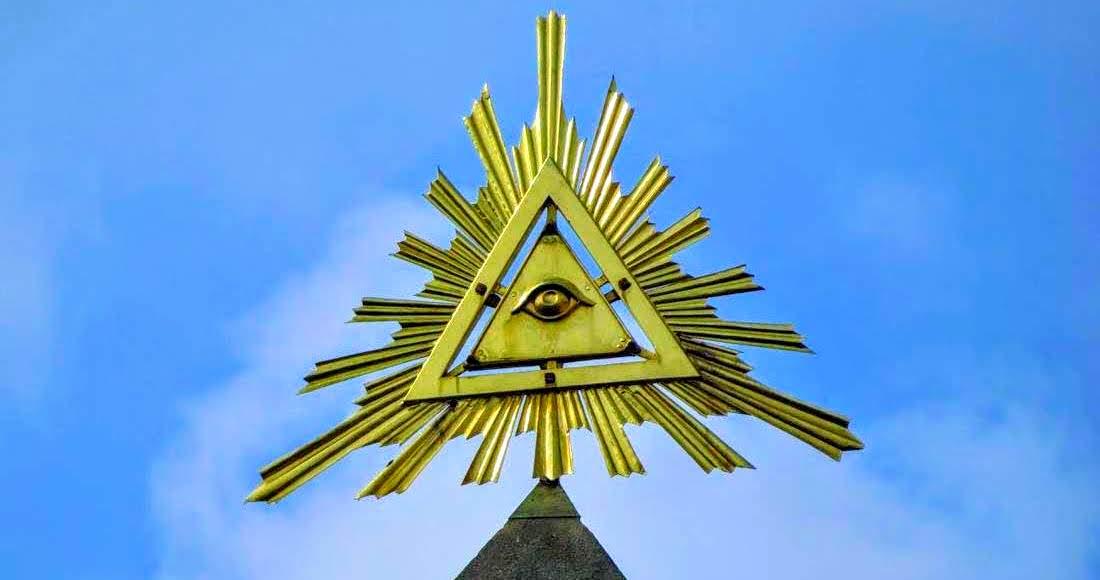 freemasonry myth magic