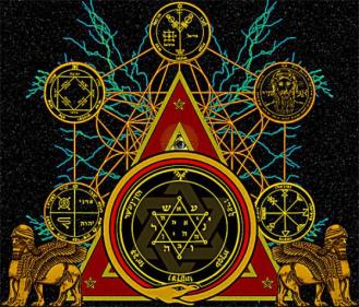 freemasonry magic
