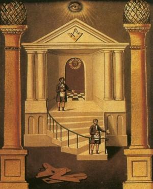 masonic myth