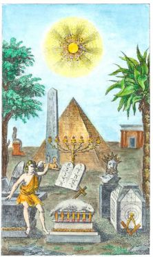 masonic tradition