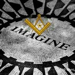 What do Freemasons Imagine?