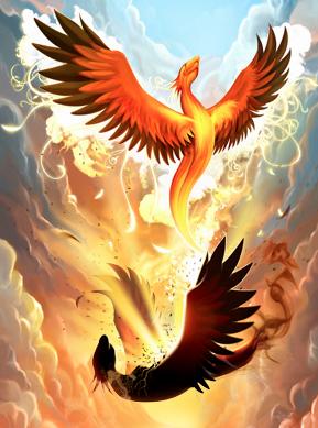 masonic phoenix