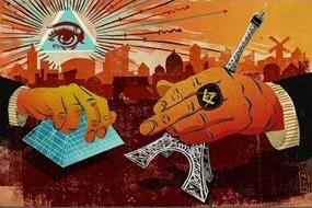 Masonic Conspiracy