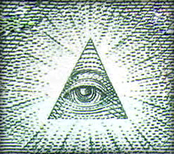 all seeing eye masonic
