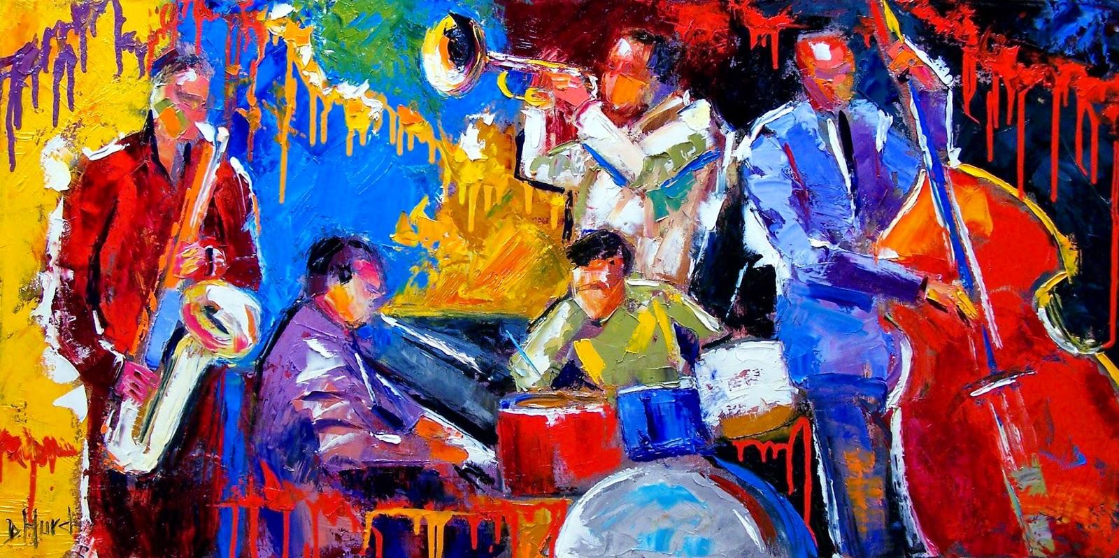 jazz and freemasonry