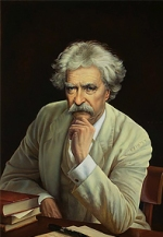 Famous Freemasons: Brother Mark Twain