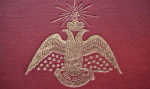 Masonic Motto: Ordo AbChao