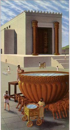 solomon_temple1 Wiki Commons