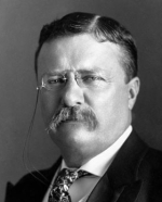 Was Brother Theodore Roosevelt a Feminist?