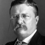 How did Freemasonry shape President Theodore Roosevelt?