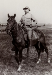 TR Rough Rider