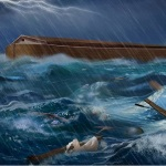 The Masonic Noah's Ark: Navigating a Great Deluge