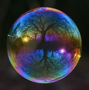 AsAbove Bubble