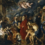 A Very Esoteric Christmas [Part2]