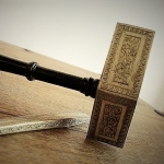The Masonic Chisel: A Resolution Not Just for NewYears