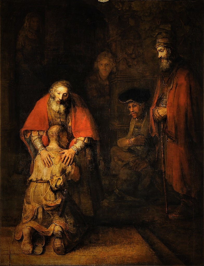 Rembrandt Return_of_the_Prodigal_Son