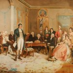 Burns' Farewell to Masons
